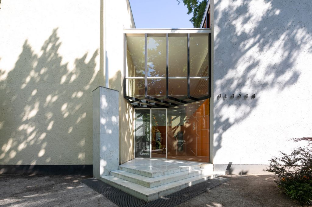 Nederlands paviljoen La Biennale di Venezia. Foto: Daria Scagliola