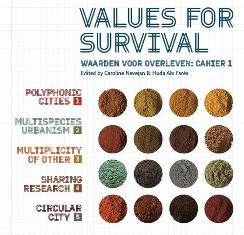 Values for Survival